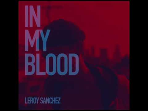 Fanmade teaser: In My Blood by Shawn Mendes (Cover by Leroy Sanchez)
