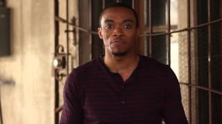 Jonathan McReynolds - Behind The Photoshoot to Life Music: Stage Two