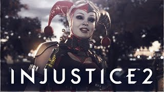 Injustice 2 - Unlocking Epic Gear For Harley Quinn In The Multiverse [1440p 60fps] [HD]
