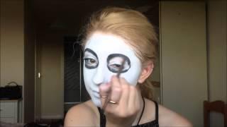 Sugar Skull Tutorial! Thumbnail
