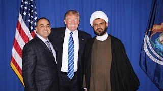 لماذا دافع رجل دين شيعي عن دونالد ترامب وكيف برر عنصريته تجاه المسلمين؟   - آخر الأسبوع