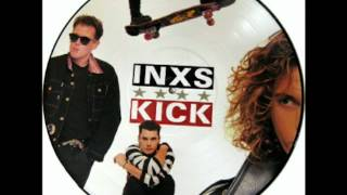 Inxs New Sensation Nick�s Twelve Inch Mix