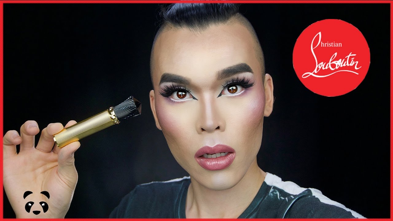 756a3b04aa0 $70 Christian Louboutin Mascara | Review & First Imperssion - YouTube