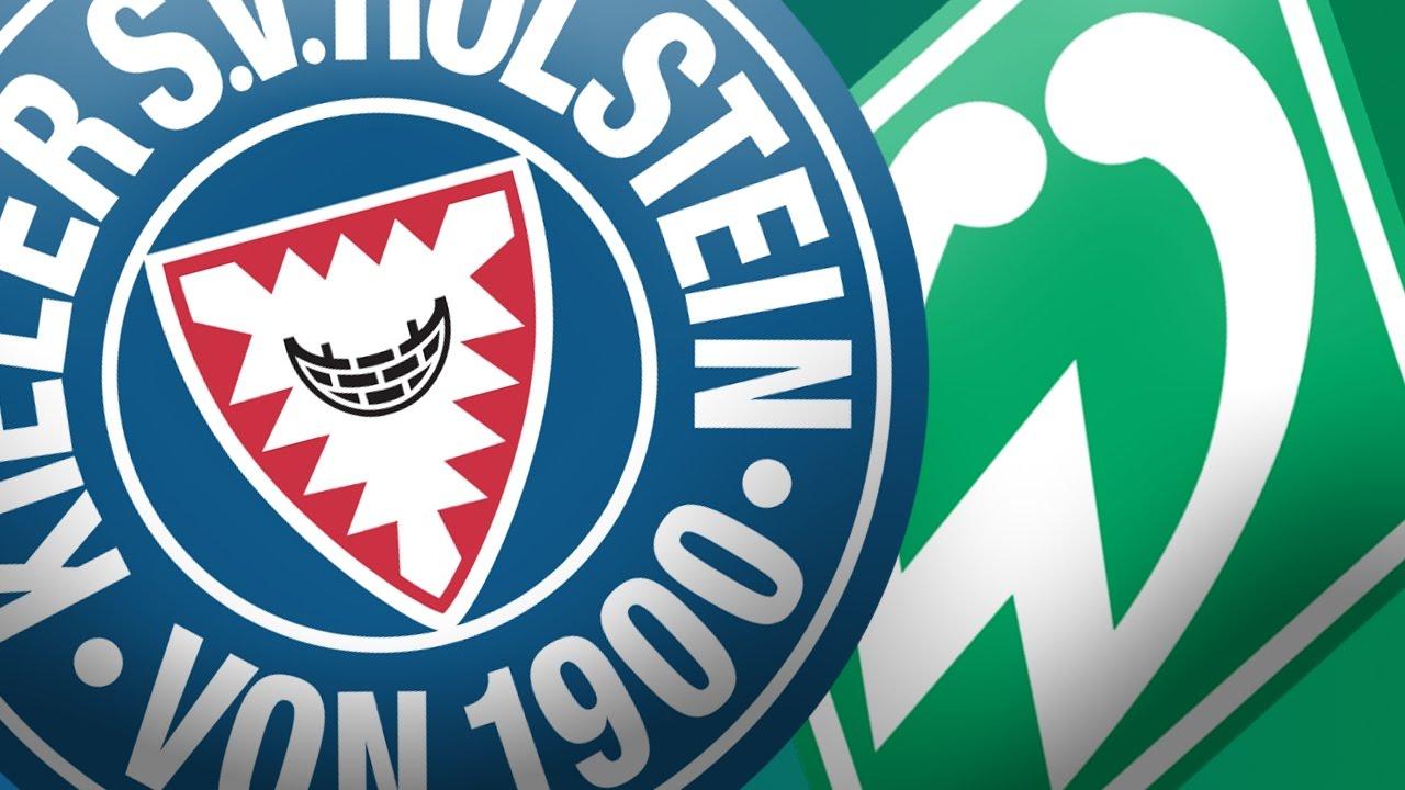 Holstein Kiel Werder Bremen Ii Youtube