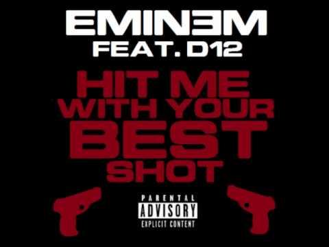 Eminem x D12