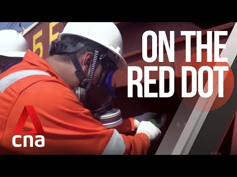 CNA | On The Red Dot | S7 E41 - Risky Business: The Long, Dangerous Voyage Taken By Seafarers