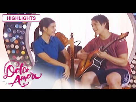 Dolce Amore: Anniversary song