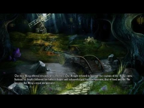 Trine Enchanted Edition - Better than developers Trophy, Barely!  