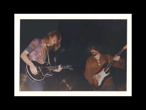The Allman Brothers Band - You Don't Love Me (Live at Stonybrook 1971)