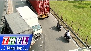 THVL | Xảy ra một vụ tai nạn giao thông tại xã Tân Hòa, TP Vĩnh Long