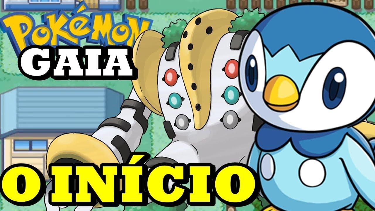 Detonado Pokemon Pdf