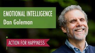 Emotional Intelligence - with Dan Goleman