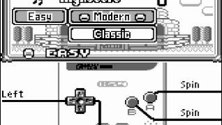 Game & Watch Gallery - Game and Watch Gallery + Energy Drink - User video