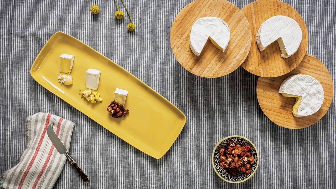 The Art of the Cheese Plate & The Art of the Cheese Plate - YouTube