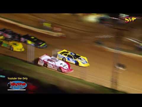 RacersEdge Tv  Wythe Raceway July 15  2017