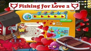 Hay Day - Fishing for Love 2