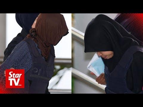 Jong-nam Trial: Court Drops Murder Charge Against Indonesian Siti Aisyah