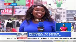 Fred Matiang\'i amewaonya vingozi wanaopanga kuvuruga shughuli za sensa