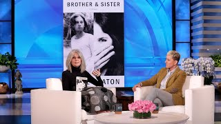 Diane Keaton on Revisiting Her Family's Journey Through Life