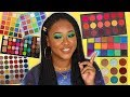 THE BEST COLOURFUL EYESHADOW PALETTES...THE ONES WORTH YOUR COINS!