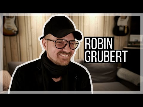 A bad piece of advice I hear often | Interview with Songwriter Robin Grubert