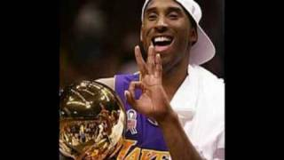 "Kobe Bryant - 5 Rings 30,000 Points  (24 Kobe Theme Song) ""Classic Kobe Mixtape"""
