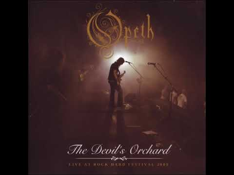 Opeth - Hessian Peel (Live At Rock Hard Festival 2009)