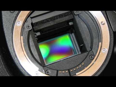 A beginners guide to camera sensors and pixels.