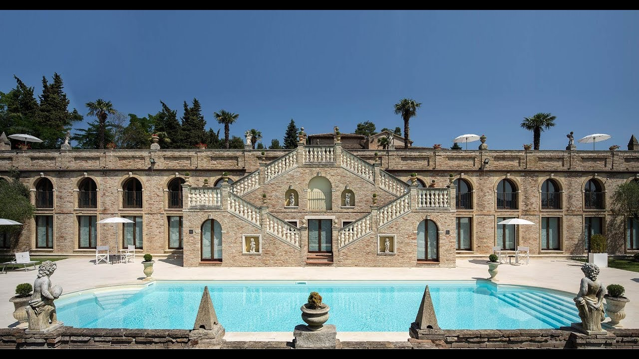 Hotel  Stelle Pesaro