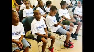 Free Youth Tennis Camps '17 Power is Giving, Inc.