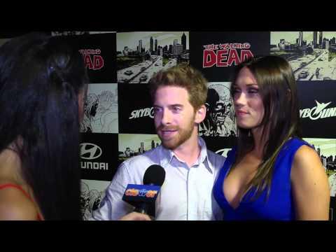 Seth Green Interview 2012 - Entourage Movie!?