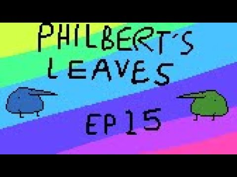 philbert's leaves