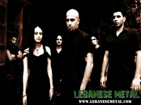 Kimaera - Among the Dead [ LebaneseMetal.com ]