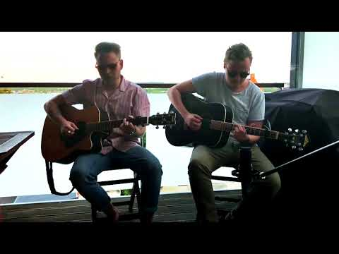 Heartquake - Mads Langer  (Cover by  Klein & Skytte)