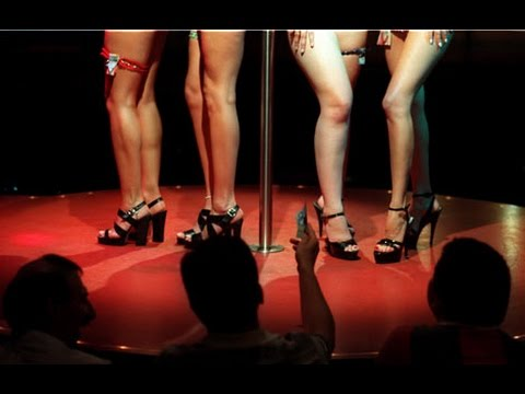 Sexy Strippers In Aberdeen - (PART 3/3) [720p Documentary HD]