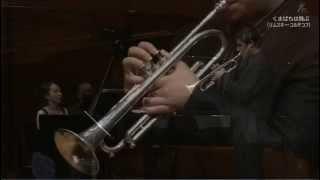 Flight of the Bumblebee - Ruben Simeo (trumpet)