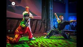 Asijská bojová umění / Kung Fu, wushu, sanda, tajči
