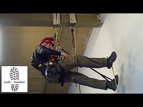 Klettergurt Richtig Anseilen : Klettergurt
