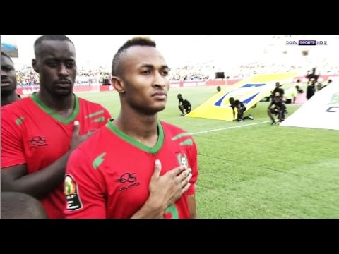 Toni Silva - Africa Cup Of Nations 2017