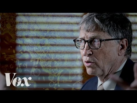 Thumbnail: What Bill Gates is afraid of