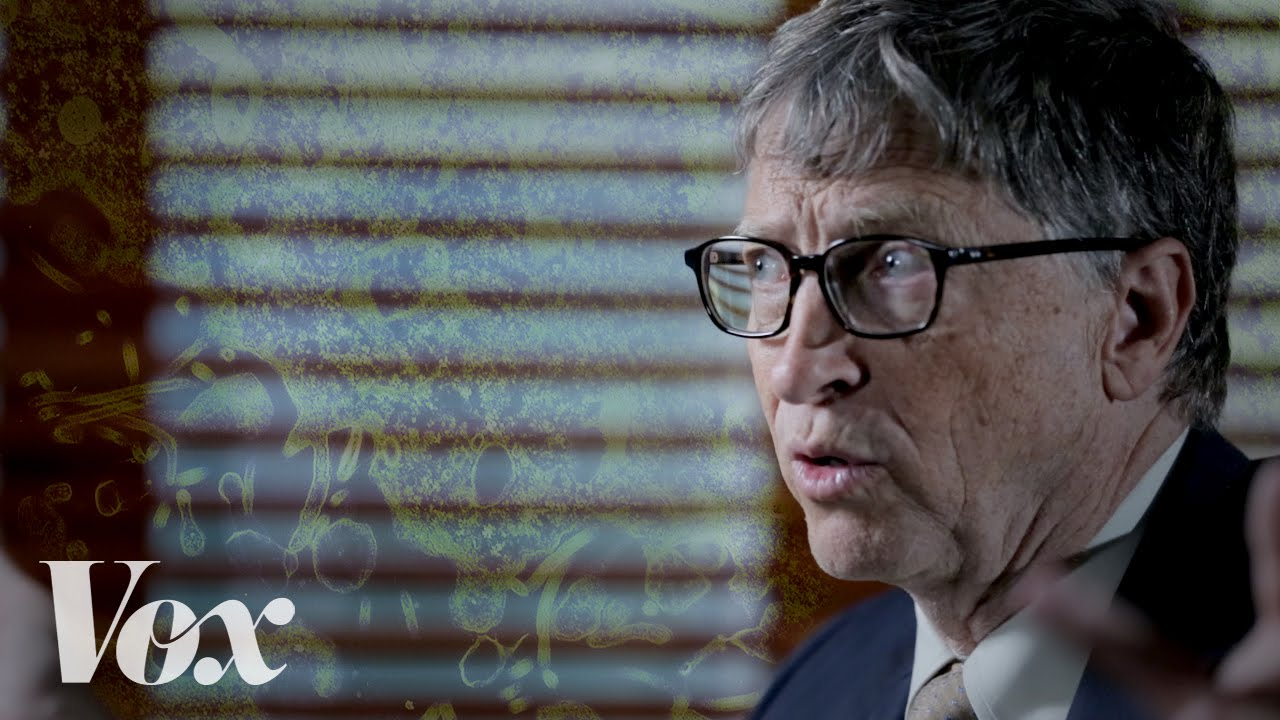 Download What Bill Gates is afraid of