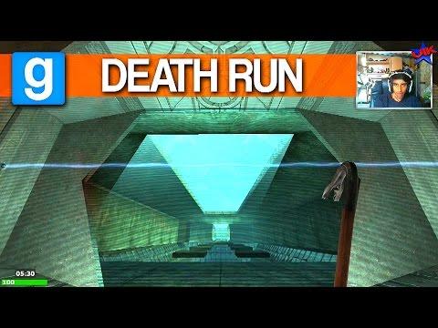 GMOD Death Run #16 with The Sidemen (Garry's Mod Deathrun)