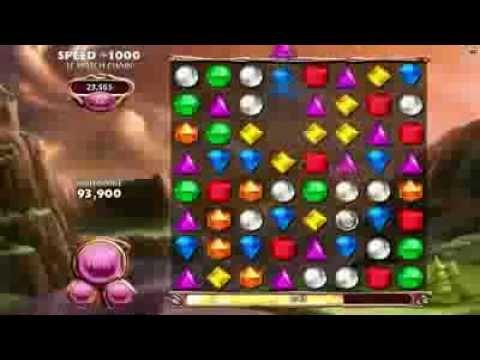Bejeweled Blitz para PC Trailer