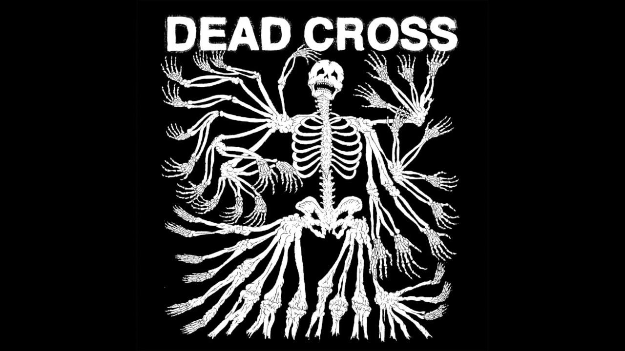 Dead Cross Grave Slave Youtube