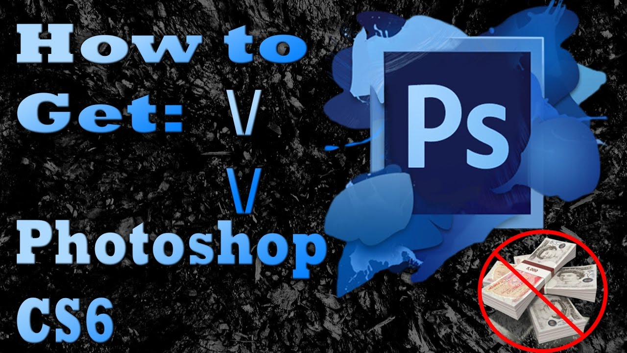 adobe photoshop cs6 bittorrent download
