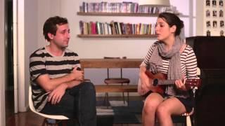 """:: Clarice Falcão e Gregório Duvivier cantam """"Learnin"""