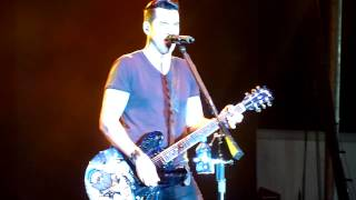 Theory of a Deadman - Hate My Life - Live HD 4-20-13