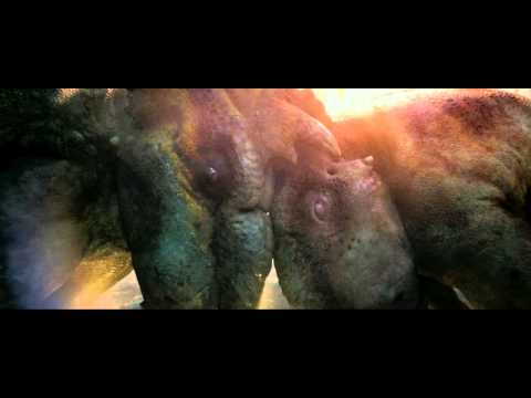 Walking With Dinosaurs 3D: Origins (Featurette) 2013 Movie Behind the Scenes