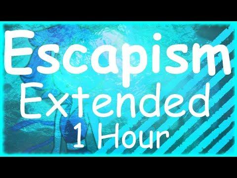 Steven Universe Escapism Demo Extended 1 Hour