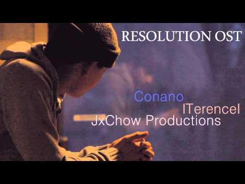 Resolution - OST (Complete Soundtrack) - Conan Yu